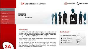3A Capital Services Limited