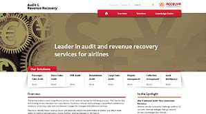 Accelya's - Audit & Revenue Recovery