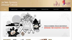 The Indo-Australia Jewellery Conclave