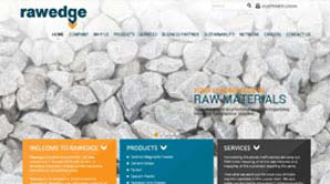 Rawedge Industrial Solutions