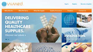 Unimed International Limited, UK