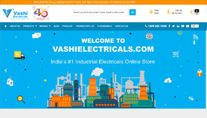 Vashi Electricals