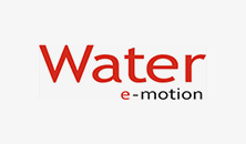 Water e-motion