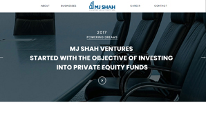 M J Shah Group